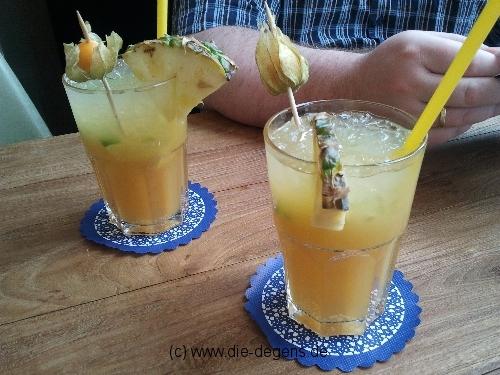 Schwan Neuss Cocktails