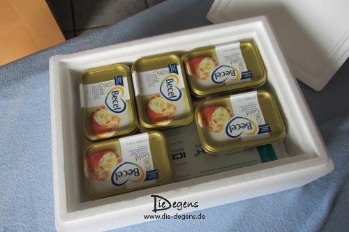 Becel Gold Paket