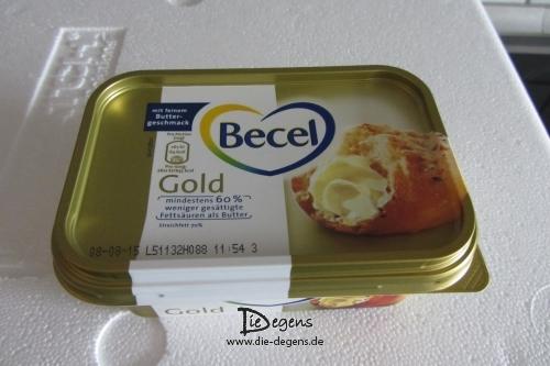 Becel Gold
