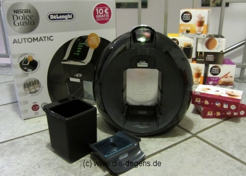 kompl Dolce Gusto