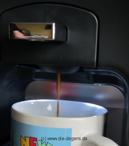 CafeCrema Dolce Gusto
