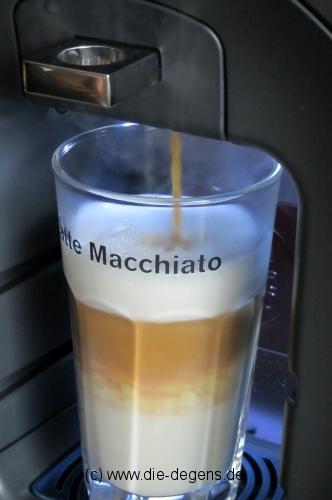 LatteMacchiato Dolce Gusto
