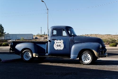 Auto Route 66