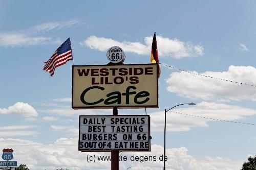Lilos Cafe 2