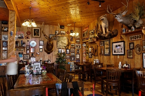 Lilos Cafe innen 2