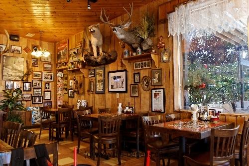 Lilos Cafe innen 1
