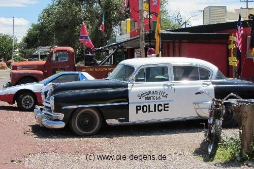 Seligman Polizei