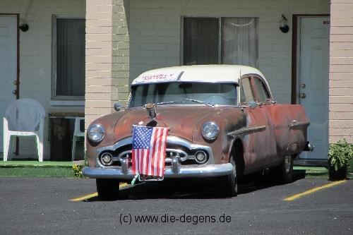 Seligman Auto