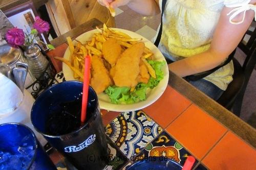 Lilos Cafe Mittagessen 2