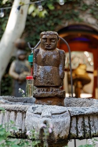 Sedona Brunnen 2