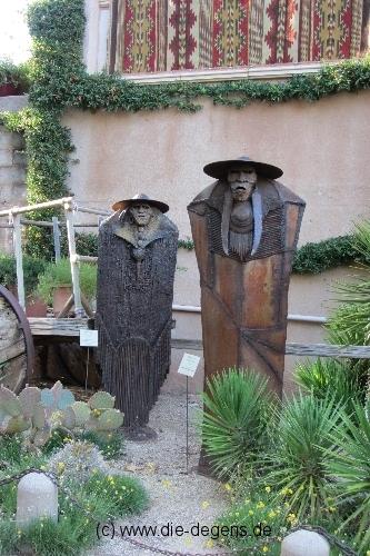 Sedona Figuren
