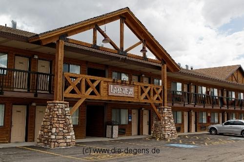 Hotel - Best Western Ruby\'s Inn