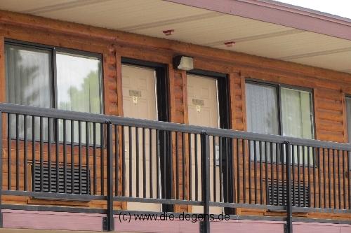 Hotel - Best Western Ruby\'s Inn 1