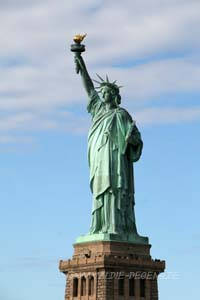 Reisebericht New York City / USA 2008