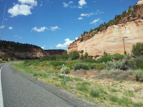 Unterwegs in Utah…