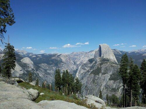 Yosemite Nationalpark