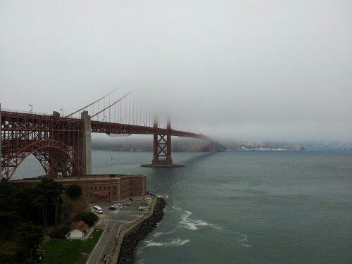 Ein ganzer Tag in San Francisco
