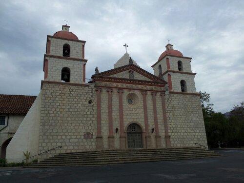 Santa Maria – Ventura