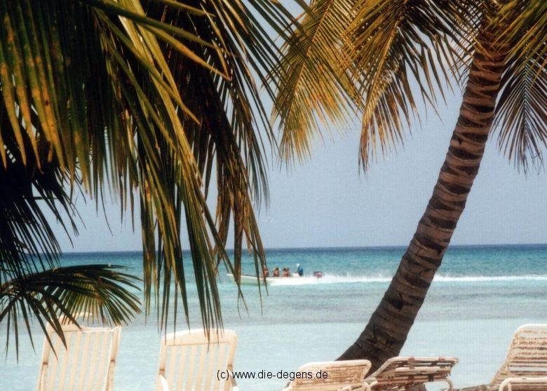 Punta Cana / Dominikanische Republik