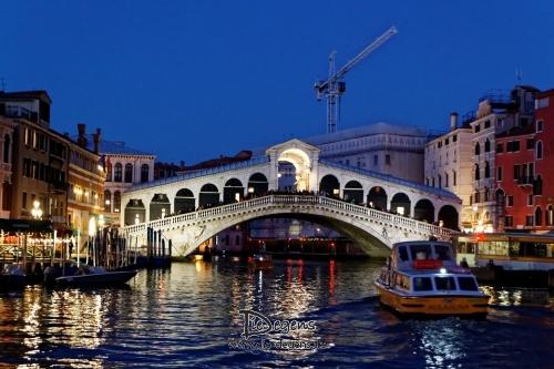 Venedig (27.10. – 30.10.2014)