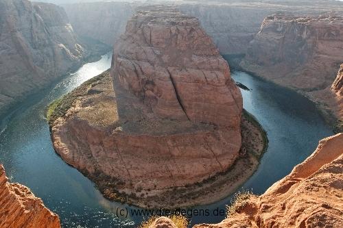 Reisebericht USA 2012 – Teil 4 – Flagstaff → Grand Canyon Nationalpark → Page / Lake Powell