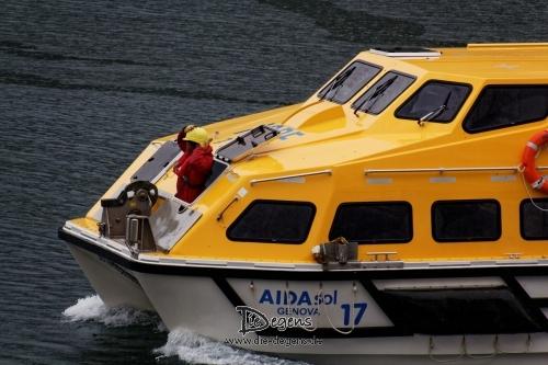 Reisebericht AIDAsol 2015 – Teil 6 – Åndalsnes & Molde