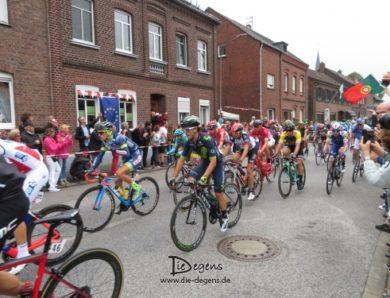 Tour de France 2017 – Rund um Düsseldorf