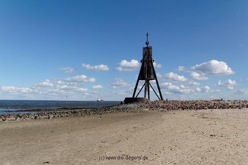 Reisebericht Cuxhaven – Teil 1