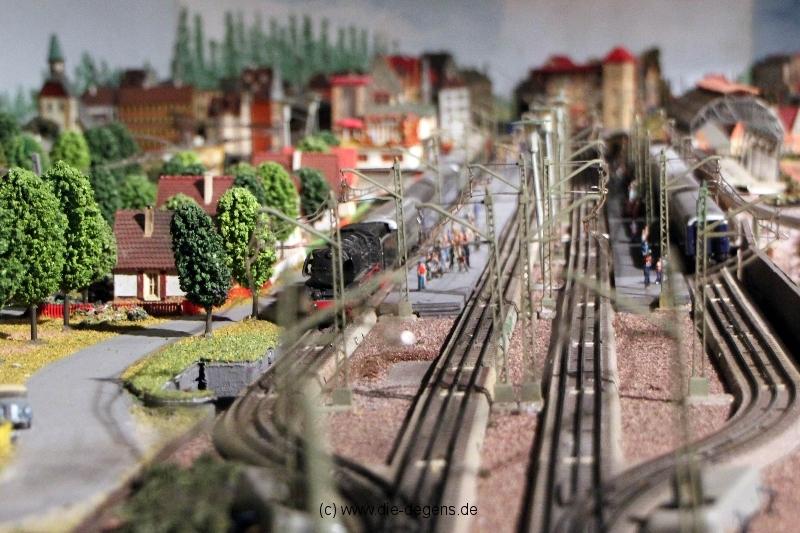 """Modellbahnwelt Oberhausen"""