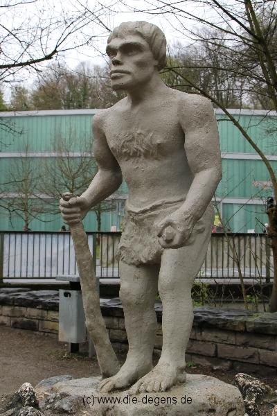 """""""Neanderthal-Museum"""" in Mettmann"""