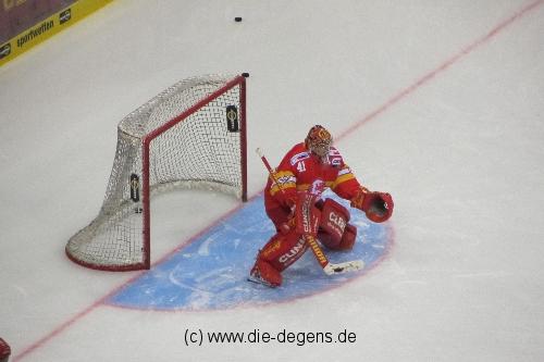 DEG – Saison 2013/2014