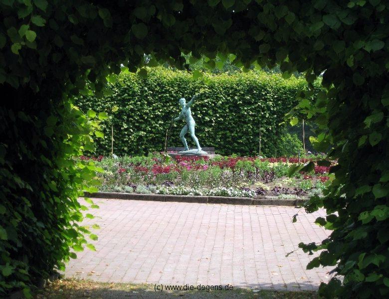 """Gruga-Park"" in Essen"