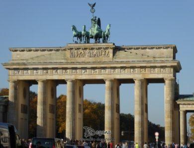 Berlin – ein Kurztrip in die Hauptstadt